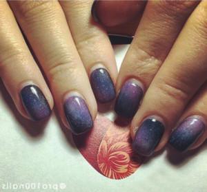 краски для аэрографии на ногтях oneair