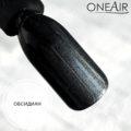 Профессиональная краска для аэрографии на ногтях OneAir типсы обсидиан