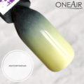 Профессиональная краска для аэрографии на ногтях OneAir Неаполитанская