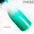 Изумрудная типса Профессиональная краска для аэрографии на ногтях OneAir