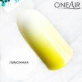 Лимонная типса Профессиональная краска для аэрографии на ногтях OneAir