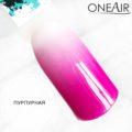 Пурпурная типса Профессиональная краска для аэрографии на ногтях OneAir