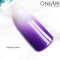 Фиолетовая типса Профессиональная краска для аэрографии на ногтях OneAir