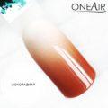Шоколадная типса Профессиональная краска для аэрографии на ногтях OneAir