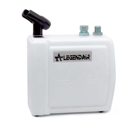 Мини компрессор для аэрографии LEGEND AIR LA-01