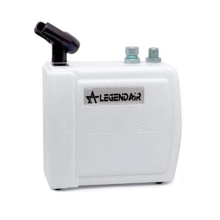 Мини-компрессор для аэрографии на ногтях Legend Air LA-01