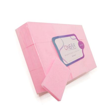 Безворсовые салфетки для маникюра купить с доставкой
