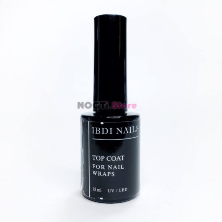 Топ для слайдеров IBDI Nails top coat