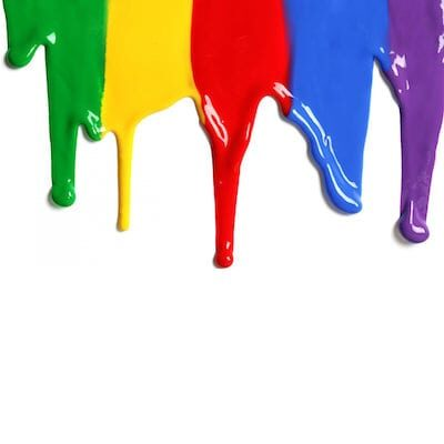 Краски колор
